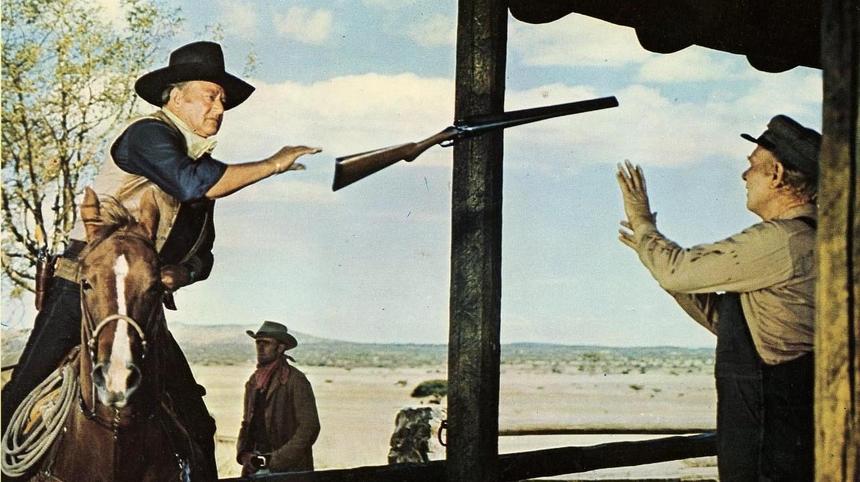 Western: Los indestructibles