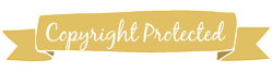 copyright protected banner