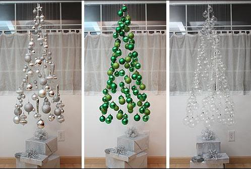 Decora tu vida diy ideas muy originales arboles de navidad - Ideas originales navidad ...