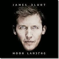 Capa do álbum Moon Landing de James Blunt