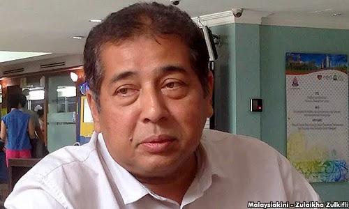 Warta Perdana Isnin, 20 April: Abang IGP pimpin demo 'anti-salib'
