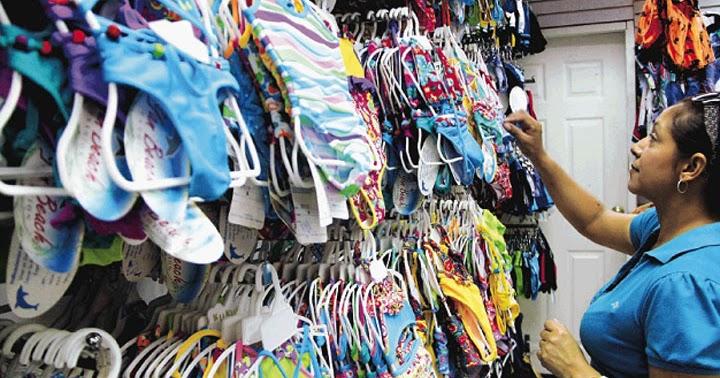 Trajes De Baño Azul Siete:El Parroquiano: Estos son los trajes de baño infantiles para Carnaval