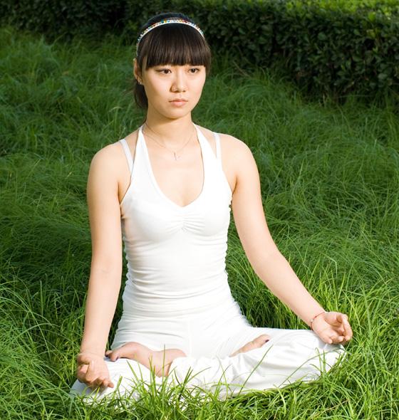 Immagini per la meditazione - yoga - meditation - zen