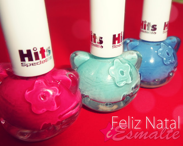 Esmaltes Hello Kitty, Hits