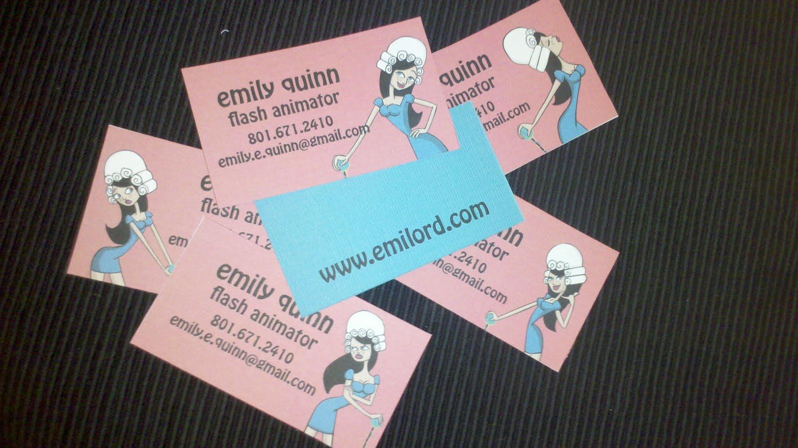 emilord entertainment: November 2011