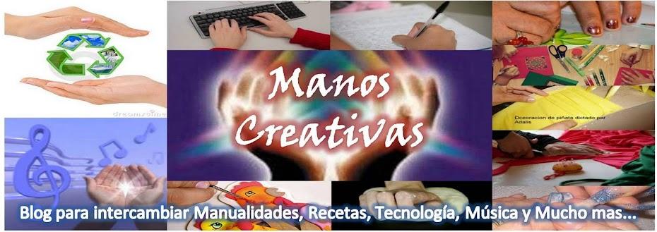 Manos Creativas