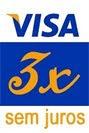 pague online com cartão VISA