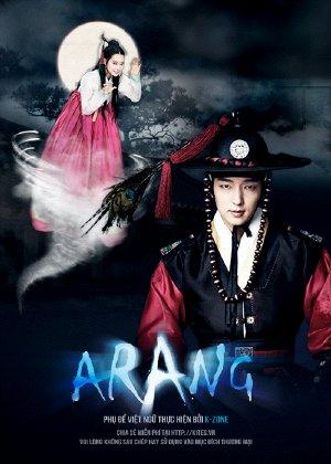 Arang Và Sử Phán (FFVN) - Arang And The Magistrate (2012) VIETSUB - (20/20)
