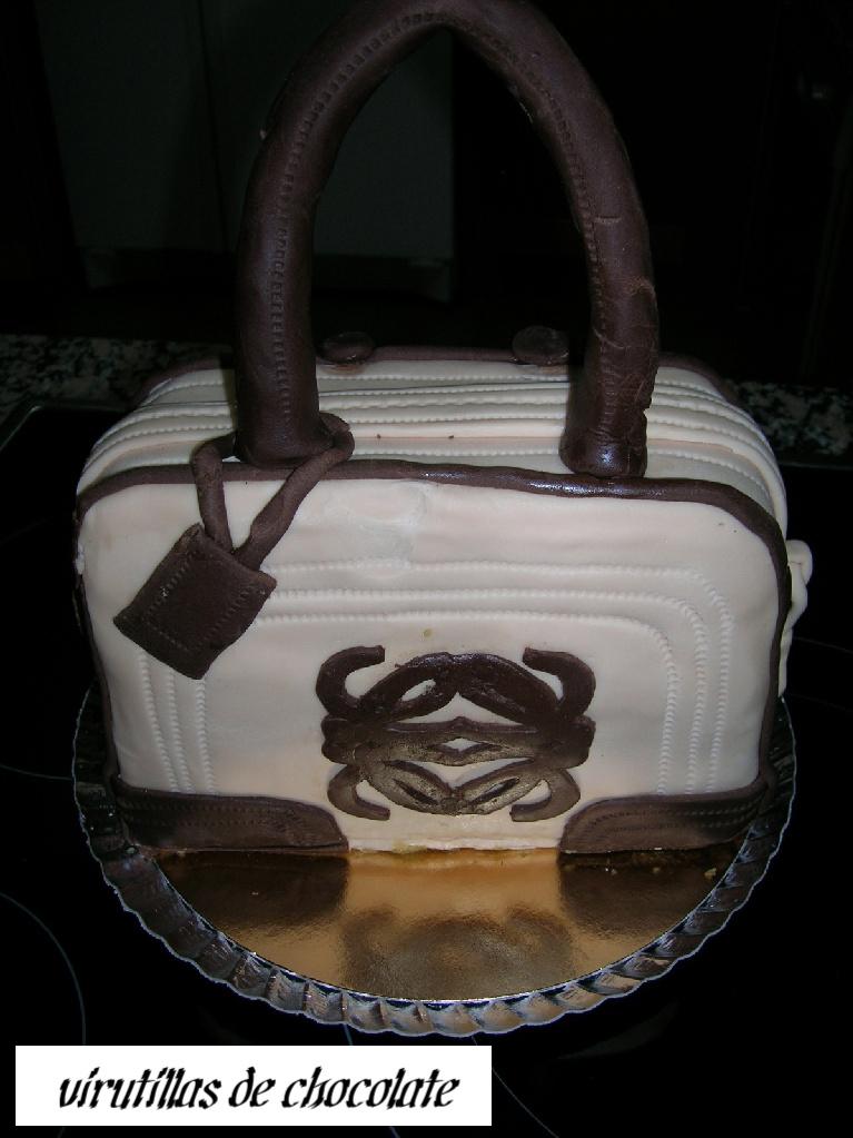 mis tartas fondant
