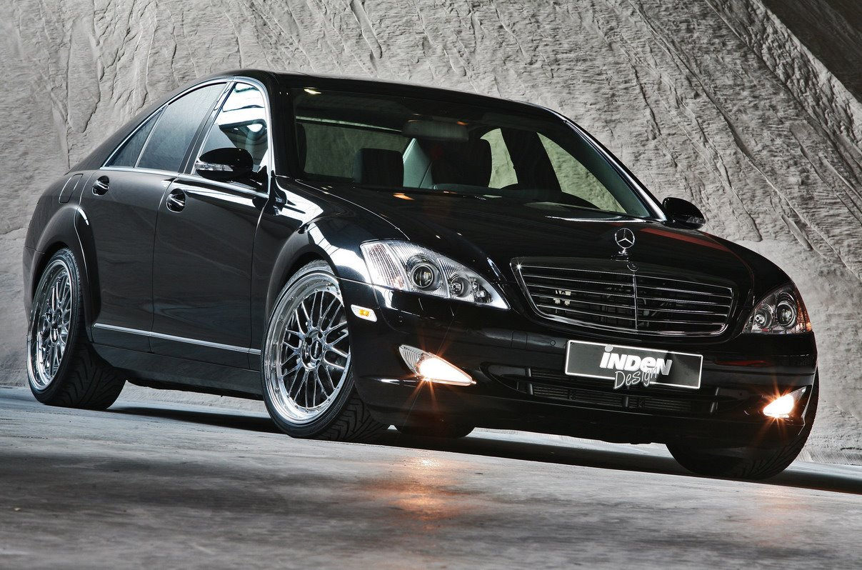 World automotive center mercedes benz s 500 long for Mercedes benz south