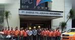 Lowongan Kerja PT Energi Pelabuhan Indonesia 2013