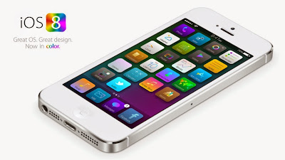 Tips Cara Upgrade iOS Lama ke iOS 8