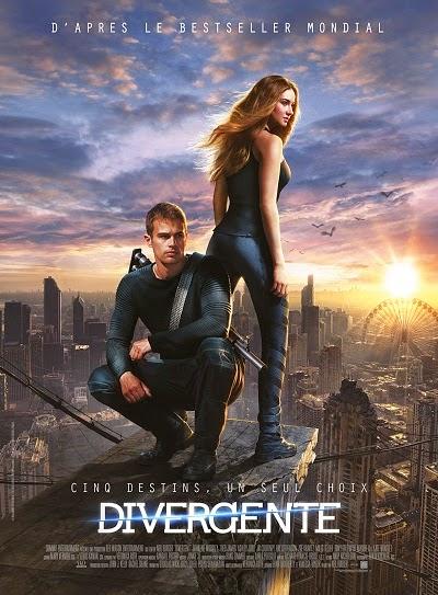 Divergente Streaming Film VK