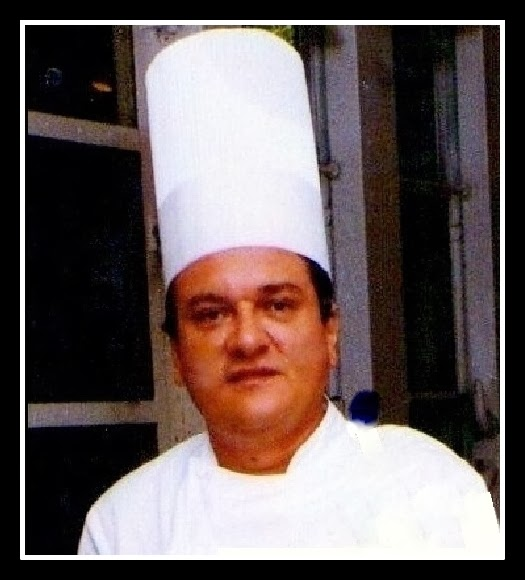 Culinary arts suppliers expo 1988.