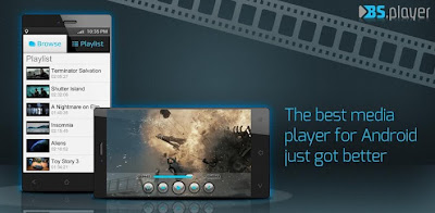 BSPlayer .Apk