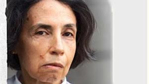 ELVIRA HERNANDEZ. La poeta chilena leerá sus poemas el viernes y sábado.