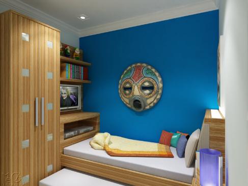 7 inspirasi desain kamar tidur minimalis pilihan terbaru
