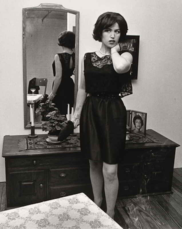 Cindy Sherman and Eugene Atget at MoMA: Photography vs ...