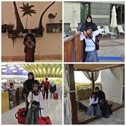 Abu Dhabi Mei 2013