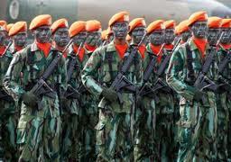 Ini dia Pasukan Tempur Khusus yang Dimiliki Negara Indonesia