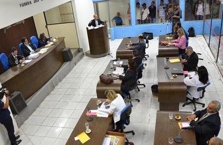 Câmara de Chapadinha aprova concurso público