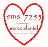 Sms dla Daniela !!! Pomóż !!!