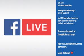 Live at 5!