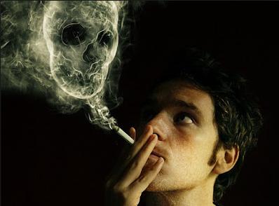 Dampak Negatif Merokok Bagi Kesehatan