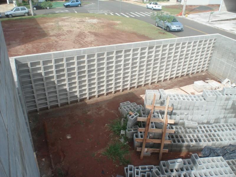 jardim vertical bloco : jardim vertical bloco:HAUS: Bloco de Jardim Vertical – Continuação