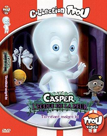 Casper l'école de la peur