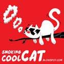 SmokingCoolCat
