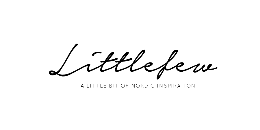 Littlefew Blog