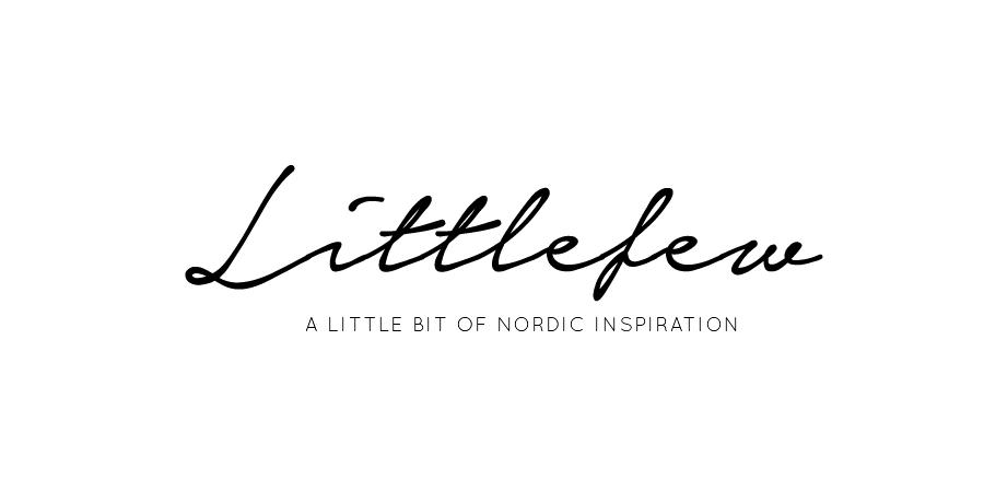 Littlefew Blog