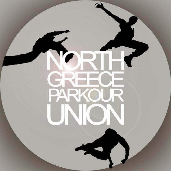 North Greece Parkour Union Youtube Channel