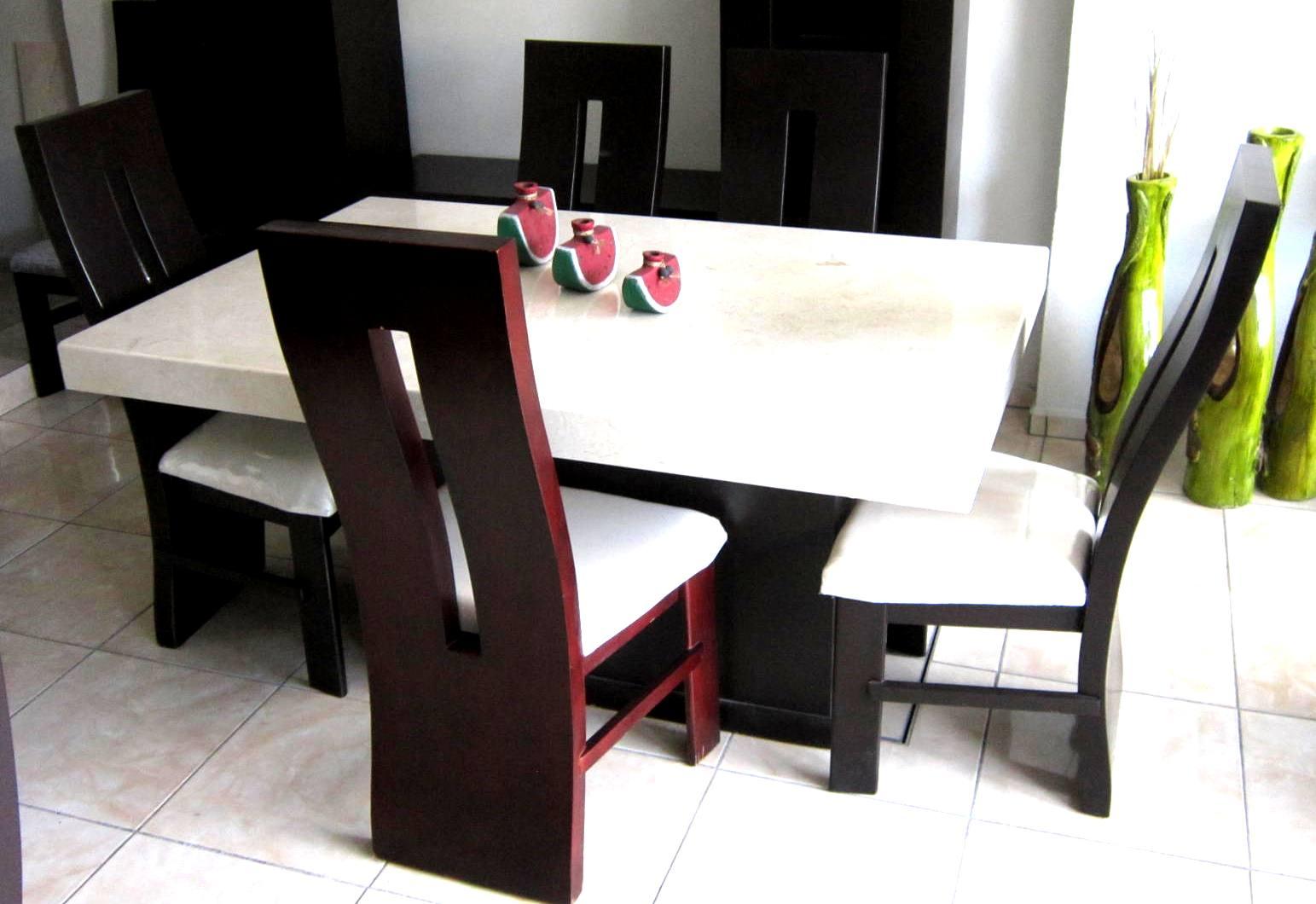 Muebles alvac for Sillas comedor madrid