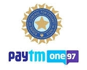 Paytm title sponser for BCCI