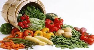 7 اطعمة تقضى على الدهون نهائيا وتخلصك من الوزن الزائد - خضار - خضروات - طعام صحى