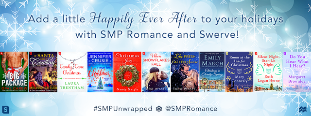 St. Martin's Press Holiday Romance Blitz