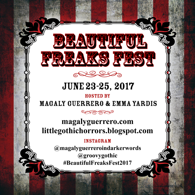 Beautiful Freaks Fest