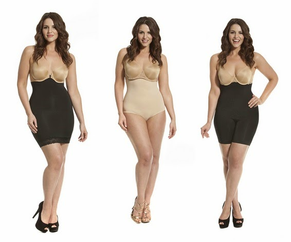 Shapewear options