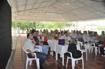 VI Encuentro Regional de la Jurisdicción Contenciosa Administrativa