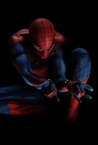 Amazing Spiderman 2 Movie
