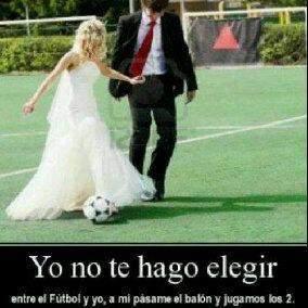 Futbol que es