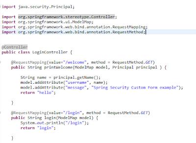 Spring ContextLoaderListener And DispatcherServlet