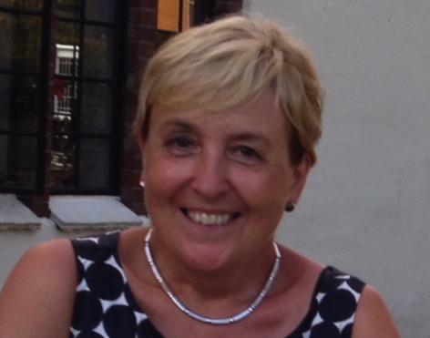 Carol Chisholm
