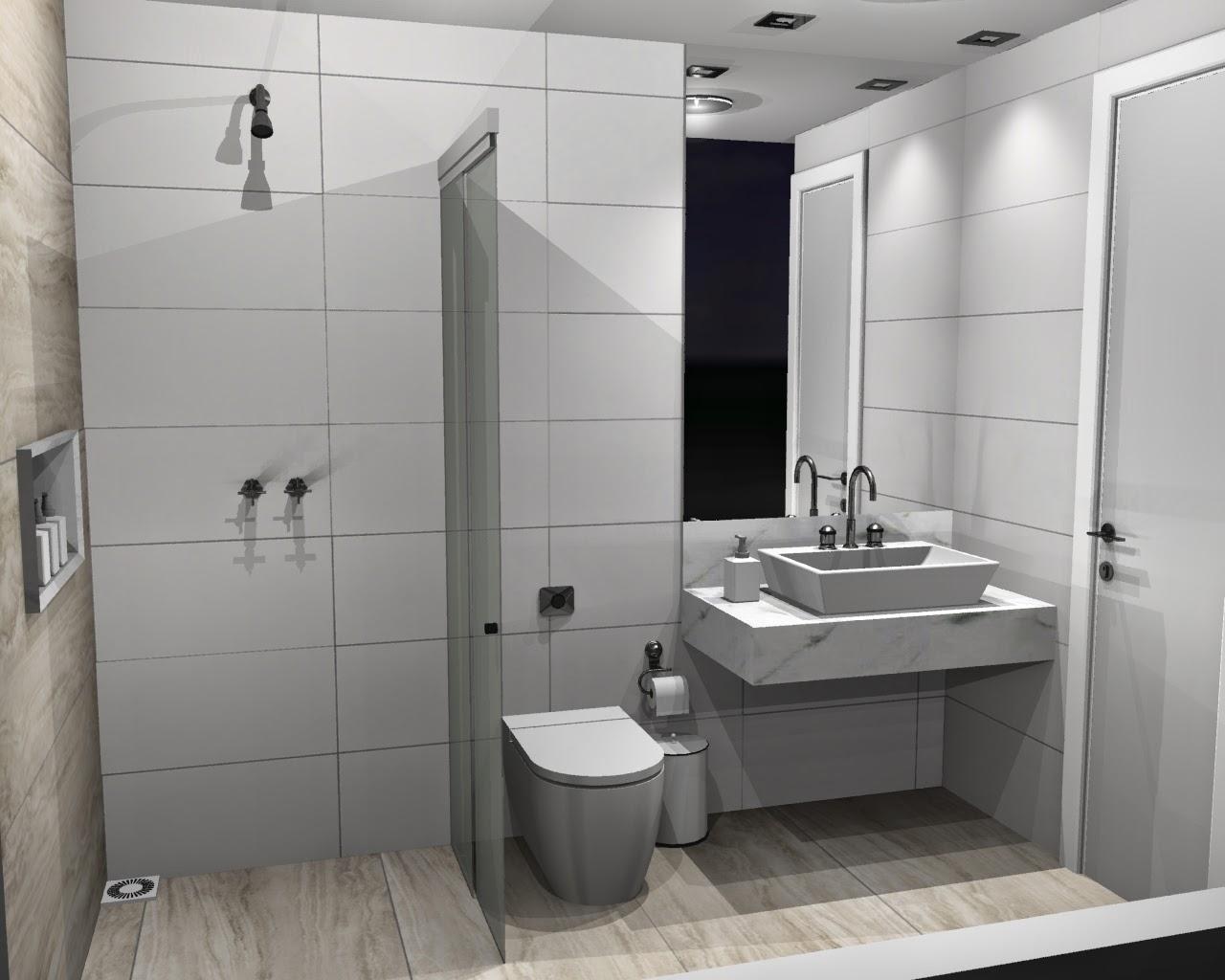 paredes geral) Revestimento branco acetinado tamanho 30x60 e  #6F675C 1280 1024