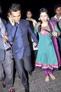 Pictures: Kareena Kapoor's sangeet ceremony