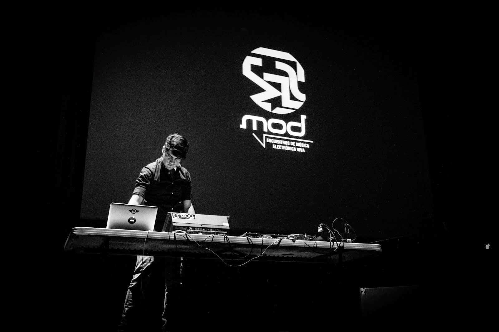Rubinskee - Interview @ MOD