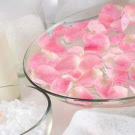 Manfaat Air Mawar Untuk Perawatan Kecantikan