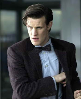 Matt Smith is leaving the Doctor Who franchise